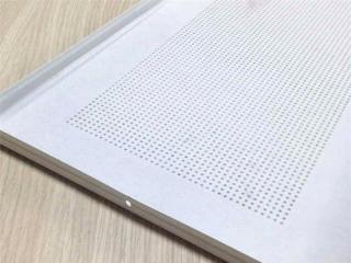 铝扣板生产供应厂家-铝扣板厂家是怎么严格把控产品质量问题