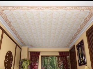 室内装饰墙铝扣板-工程铝扣板生产厂家就来讲讲铝单板的用途有哪些