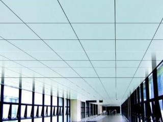铝扣板吊顶厂家-铝扣板吊顶拆的注意事项