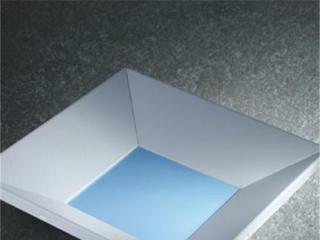 广元铝扣板-佛山铝天花厂家教你辨别微孔铝扣板