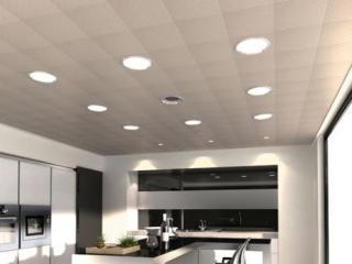 拉丝铝扣板吊顶-铝扣板吊顶如何清洁保养