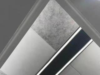 蜂窝铝大板和铝扣板-铝蜂窝板的这些事你知道了吗