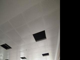铝天花厂家-铝天花板多少钱一平方