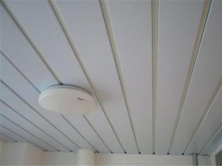 铝扣板一块多少平方米-铝扣板集成吊顶多少钱