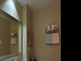 铝扣板吊顶效果图-卫生间吊顶效果图