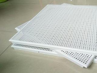 阜阳铝扣板-中山铝扣板厂家表示要看看这几点