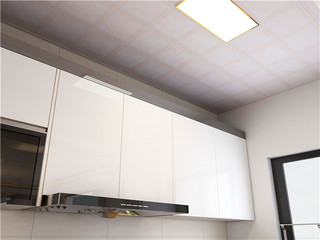 滚涂厨房铝扣板