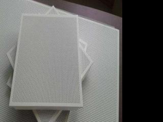 全孔工程铝扣板