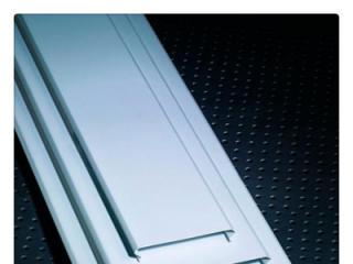 C型密闭式铝条扣天花