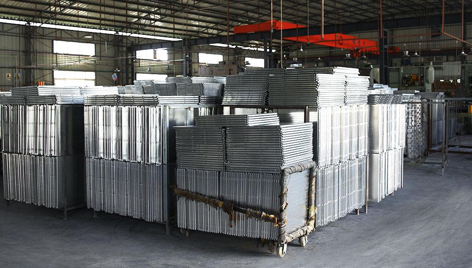 源艺铝扣板吊顶-工厂实力