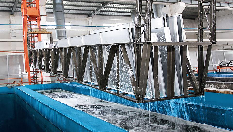 源艺铝扣板吊顶价格-品质实力