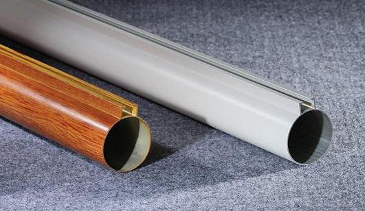 O型铝圆管天花