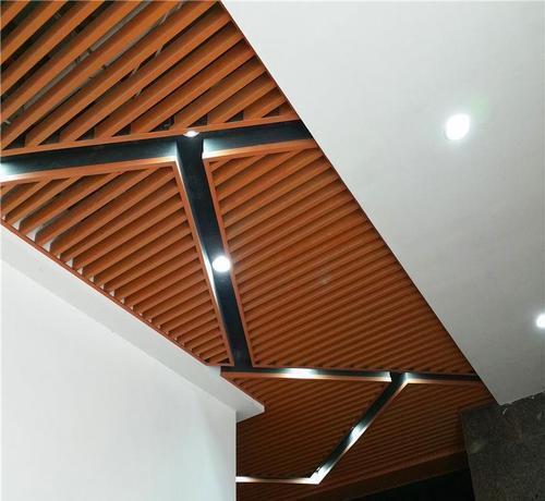 铝方通方管